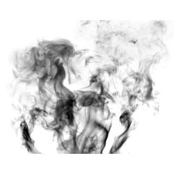Smoke background scrolling