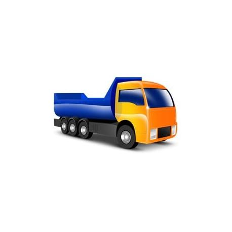 Multiples transporteurs