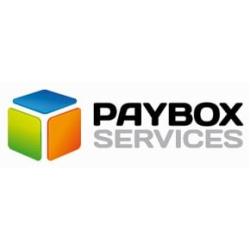 Module de Paiement PAYBOX