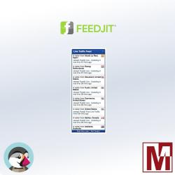 Module PrestaShop gratuit FeedJit