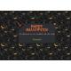 Halloween customize PrestaShop message