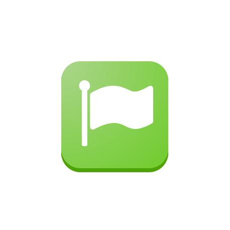 Administration language selector for PrestaShop