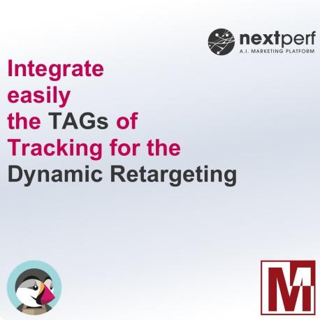 NextPerf Tagging for PrestaShop