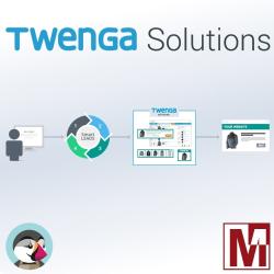 Module gratuit d'intégration du SmartTracker Twenga sur PrestaShop