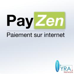 Module de paiement PayZen pour PrestaShop et PrestaShop Cloud