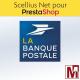 Scellius Net - La Banque Postale pour PrestaShop