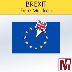 Module gratuit pour le Brexit PrestaShop 1.6