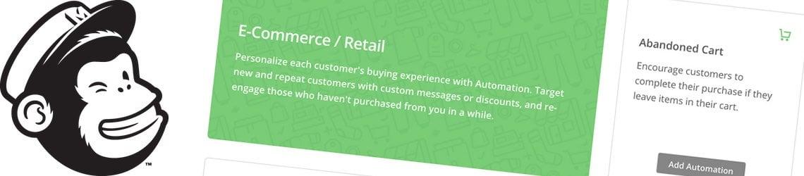 Les automations de MailChimp deviennent gratuites